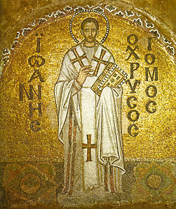 John Chrysostom 250px